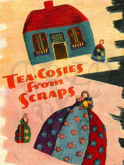Make do and mend-tea cosies from scraps jpeg download i...