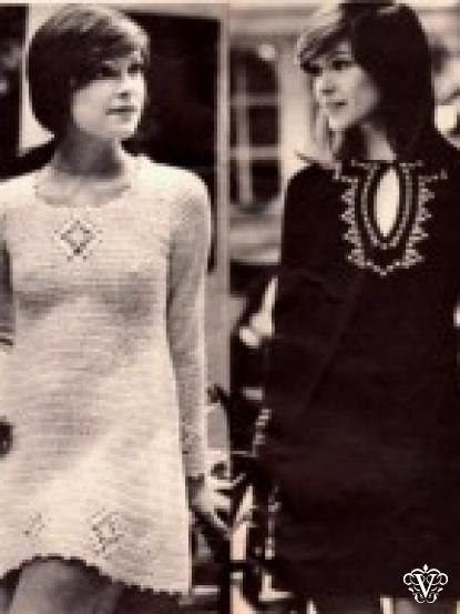 how to make a flapper dress at home