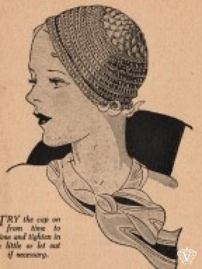 Crochet Hat Uk